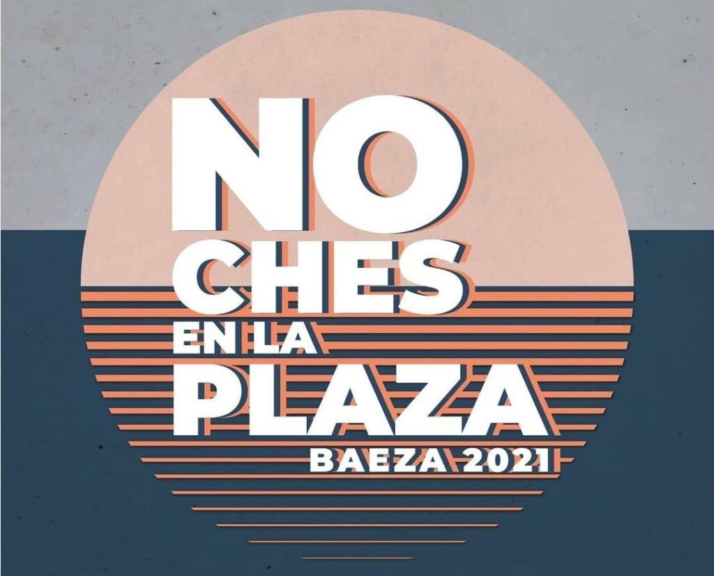 noches en la plaza 2021